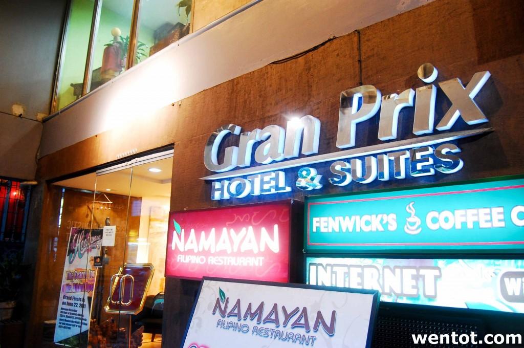 Experience Gran Prix Manila