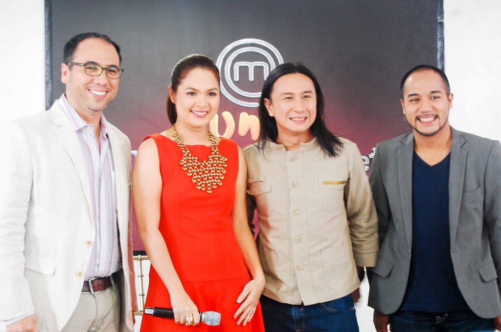 Junior MasterChef Pinoy Edition Super 12