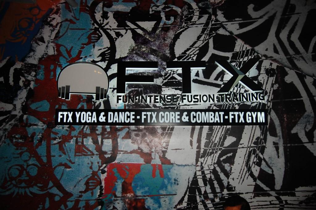 Kangoo Dance at FTX