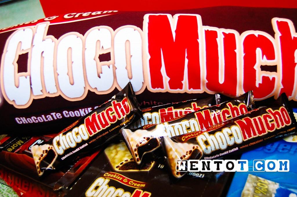 """Choco Mucho """"I Want You So Bad"""" Promo"""