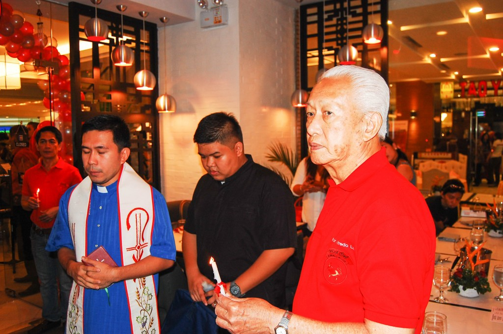 Red Crab Alimango House Officially Opens at Lucky China Town