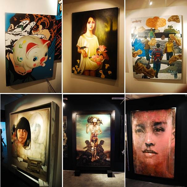 Art Fair Philippines 2013