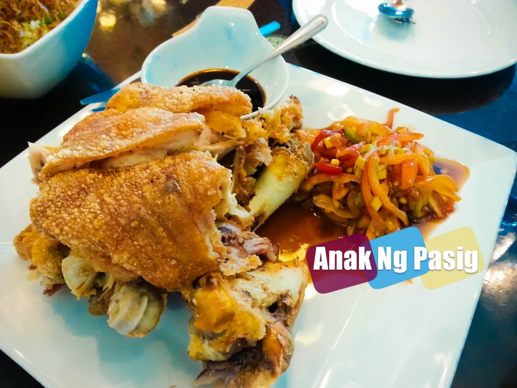 Rekindle The Love for Filipino Food with Kusê