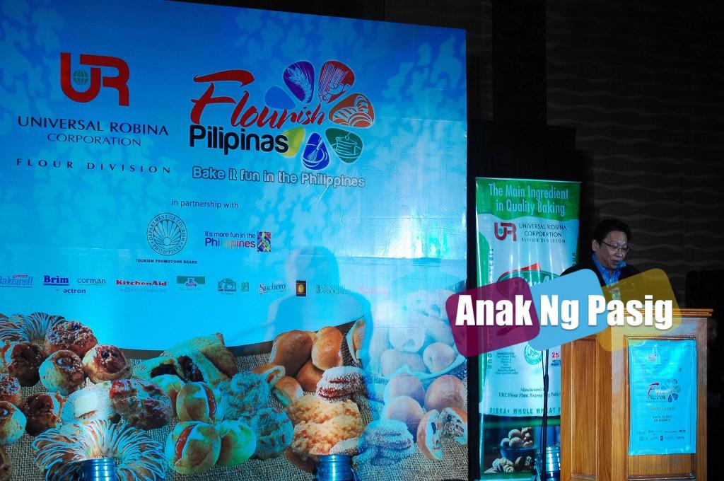 Flourish Pilipinas Baking Academy & Bake-Off Competition