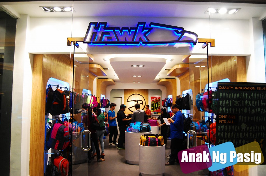 Hawk Bags Are Fashionably Lead Free