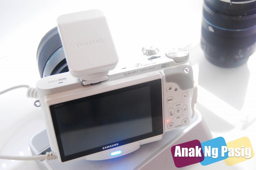 Wishlist: Samsung NX300