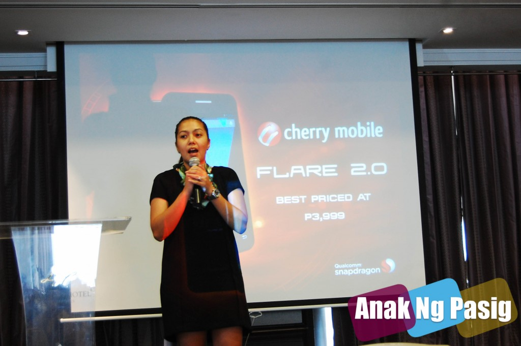 Cherry Mobile Flare 2.0 An Affordable Quad Core