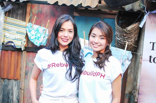 Coca-Cola, Red Cross, and Habitat for Humanity Joins Together to #RebuildPH
