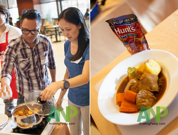 Become a Kitchen Superstar with Hunt's