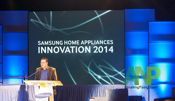 New Generation of Samsung Digital Appliances Delivers More Than Expected