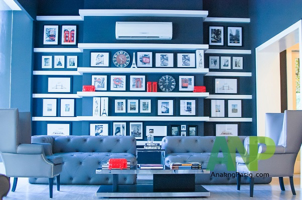 Azumi Boutique Hotel – Alabang's Perfect Getaway
