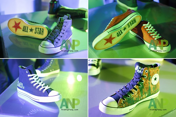 Converse 2014 Fall Collection
