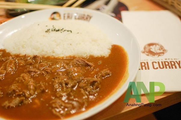 Taste A Different Side of Japan with Eri Curry