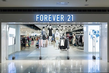 The Outerwear Edit for Forever 21's Fall Collection