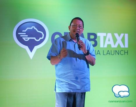 Grab Taxi Davao 4