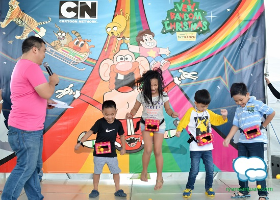 Cartoon Network (2 of 23)