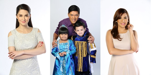 My Big Bossing': Vic Sotto's MMFF Entry