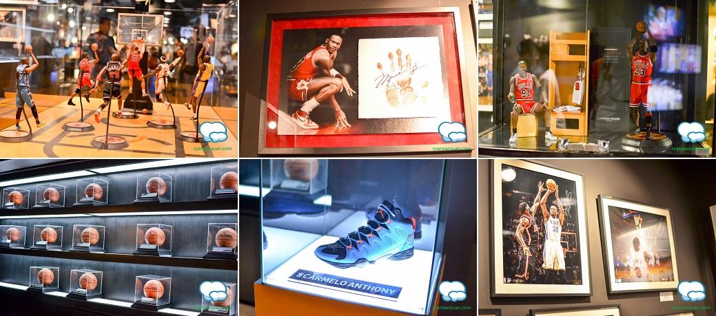 NBA Store 8