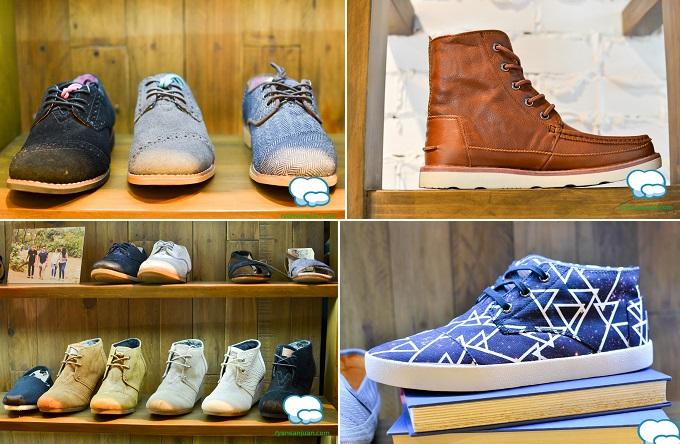 TOMS Shoes 1