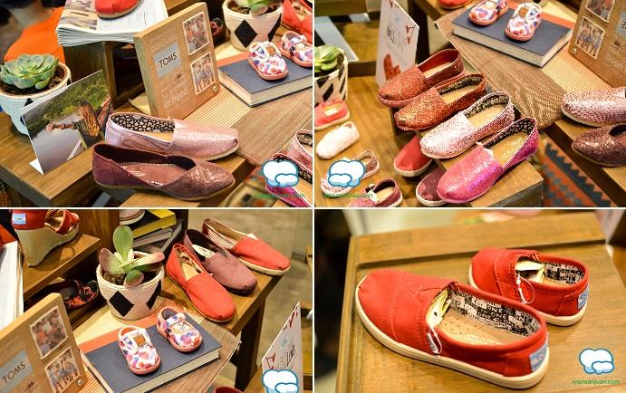 TOMS Shoes 2