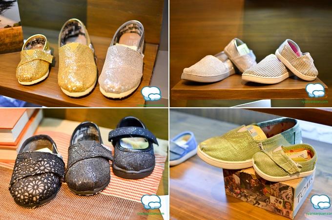 TOMS Shoes 3