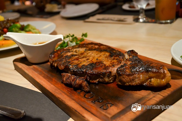 Chops Chicago Steakhouse