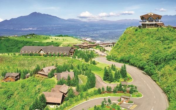 Highlands (1)