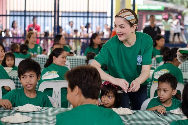 Knorr Lutong Nanay Program