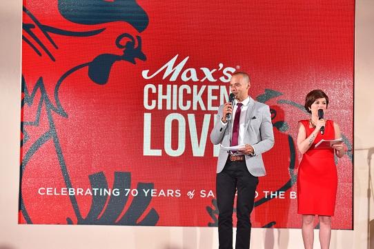 Max's Restaurant Celebrates 70 Years
