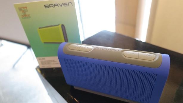 Braven Balance Waterproof Speaker