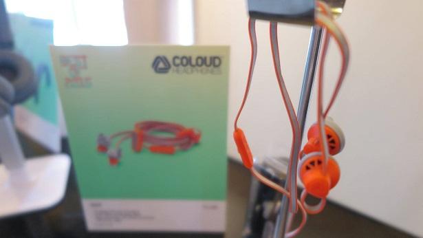Coloud Hoop
