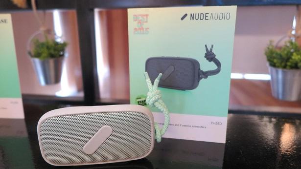 Nude Audion Super M