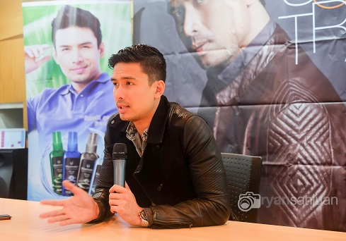Christian Bautista Sets UK Song Release