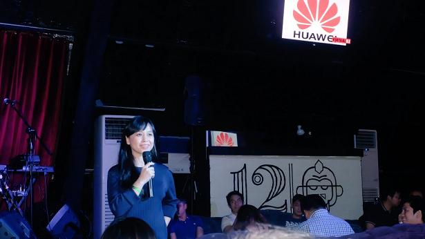 Huawei PH Reaches 1 Million Mark on Facebook
