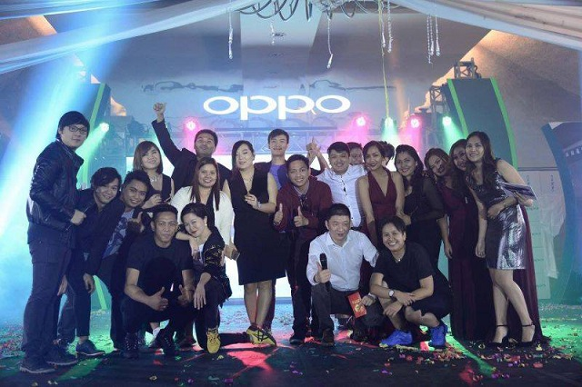OPPO sold 50 Million Units in 2015