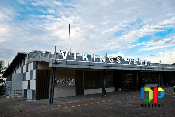 Celebrations and Events at Vikings Venue