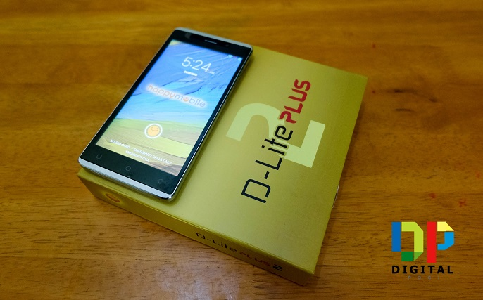 A Preview of the HappyMobile D-Lite 2