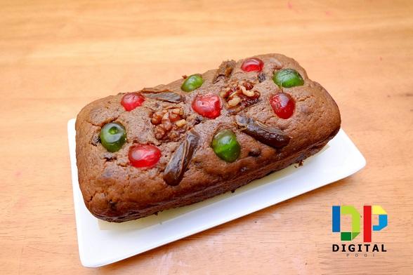 Jud Fruitcakes 2