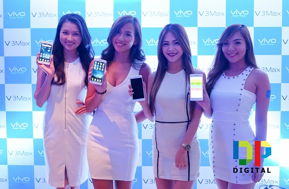 Vivo V3Max Launches Faster Than Faster