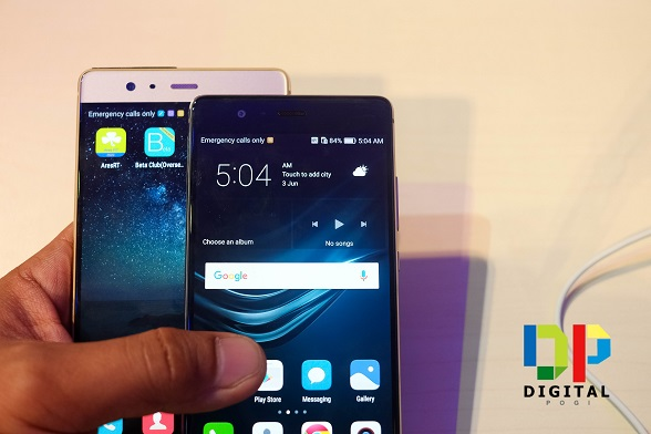 The Most Anticipated Huawei P9 Has Arrived In The Philippines