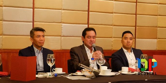 "PLDT SMART SME Nation Kicks Off ""MAKE IT BIG"" Campaign with Big Talks"