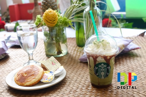 Starbucks Summer 1