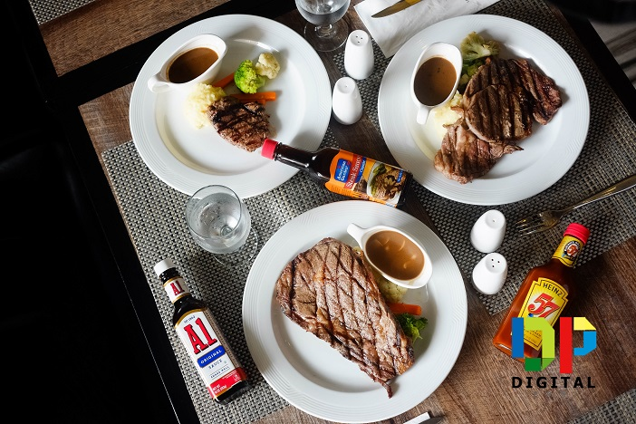 STAYcation and STEAKation at BHotel in QC
