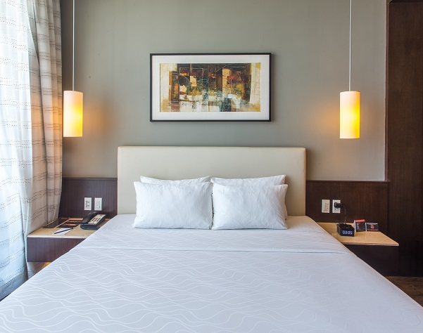 Sleep Tight with Blissful Beds at B Hotel Alabang