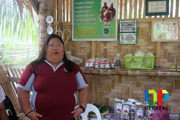 Buhian Diversified Farm 1
