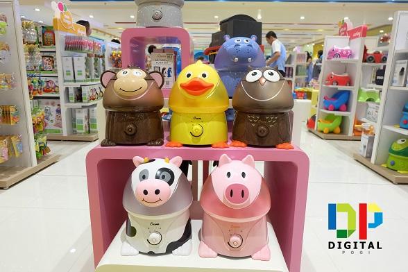 Baby Company 4