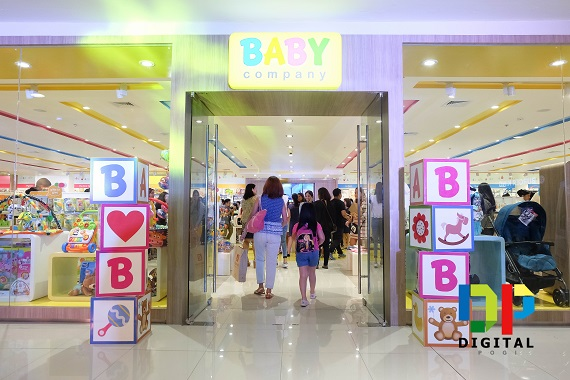 Baby Company Celebrates 25 Years Opening Its 62nd Store