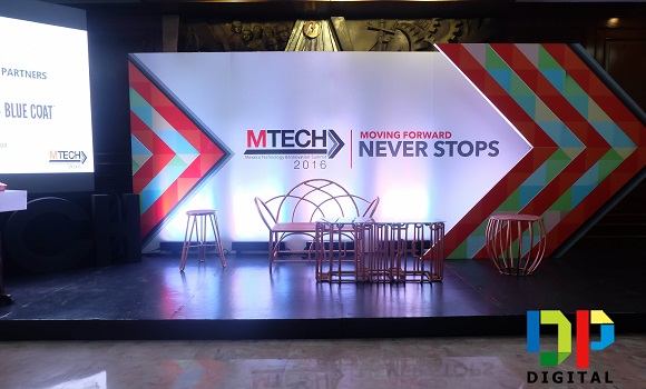 Meralco Technology and Innovation Summit 2016 – MTECH