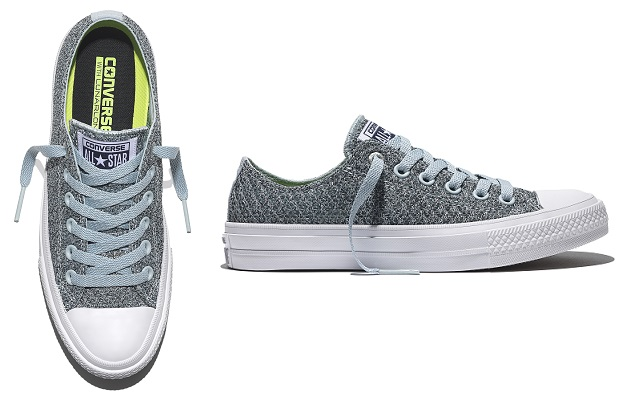 Chuck Taylor All Star II Spacer Mesh