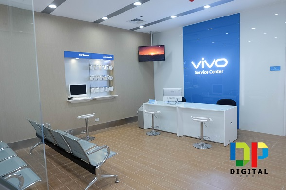 Vivo Philippines Opens First Concept Store